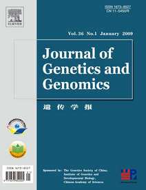 Journal of Genetics and Genomics