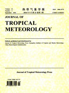 Journal of Tropical Meteorology